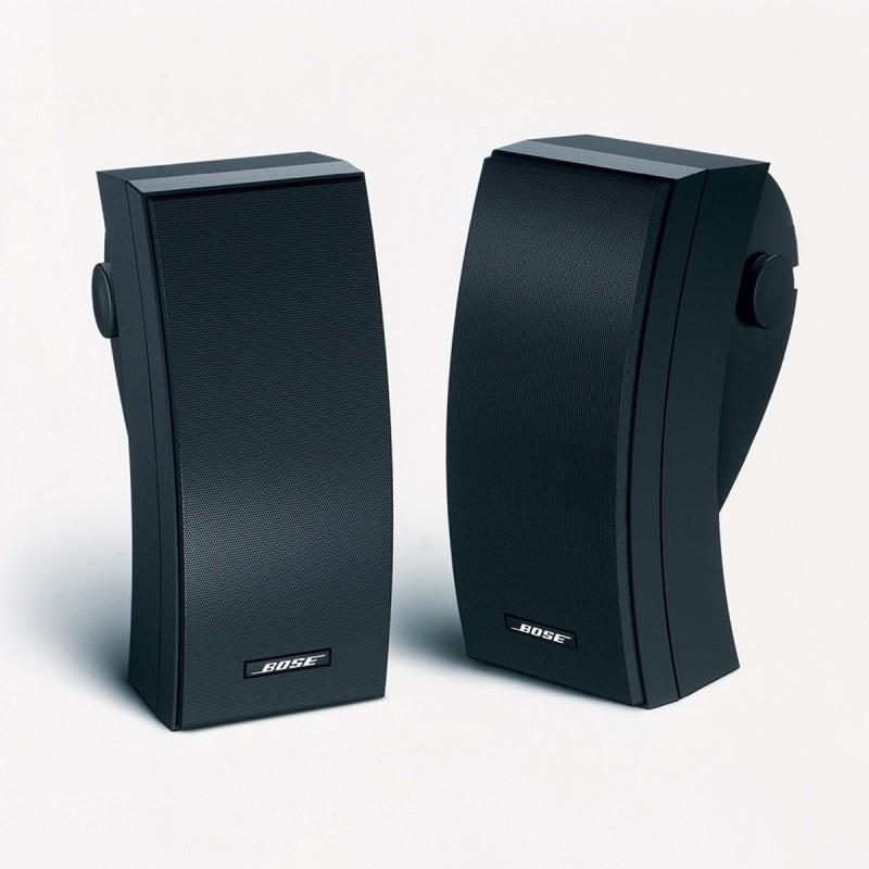 Enceintes d 39 exterieur freespace 251 controlsound for Enceinte wifi exterieur