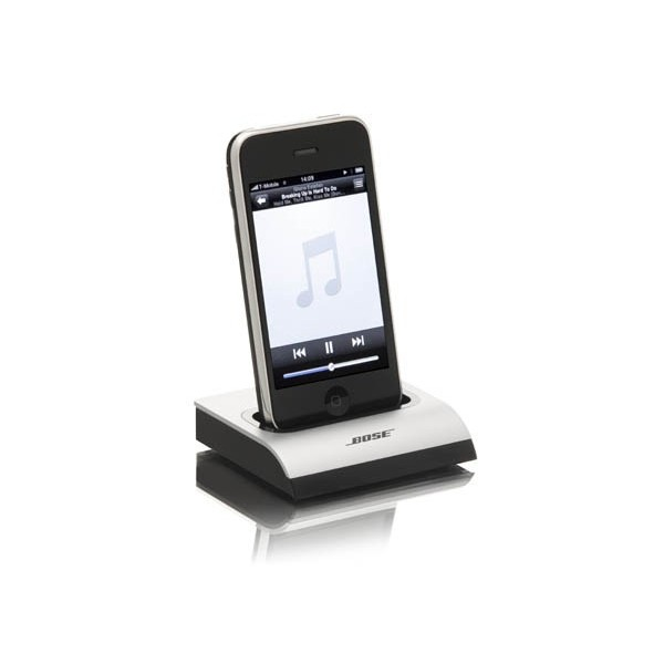 accessoire kit ipod pour lifestyle controlsound. Black Bedroom Furniture Sets. Home Design Ideas