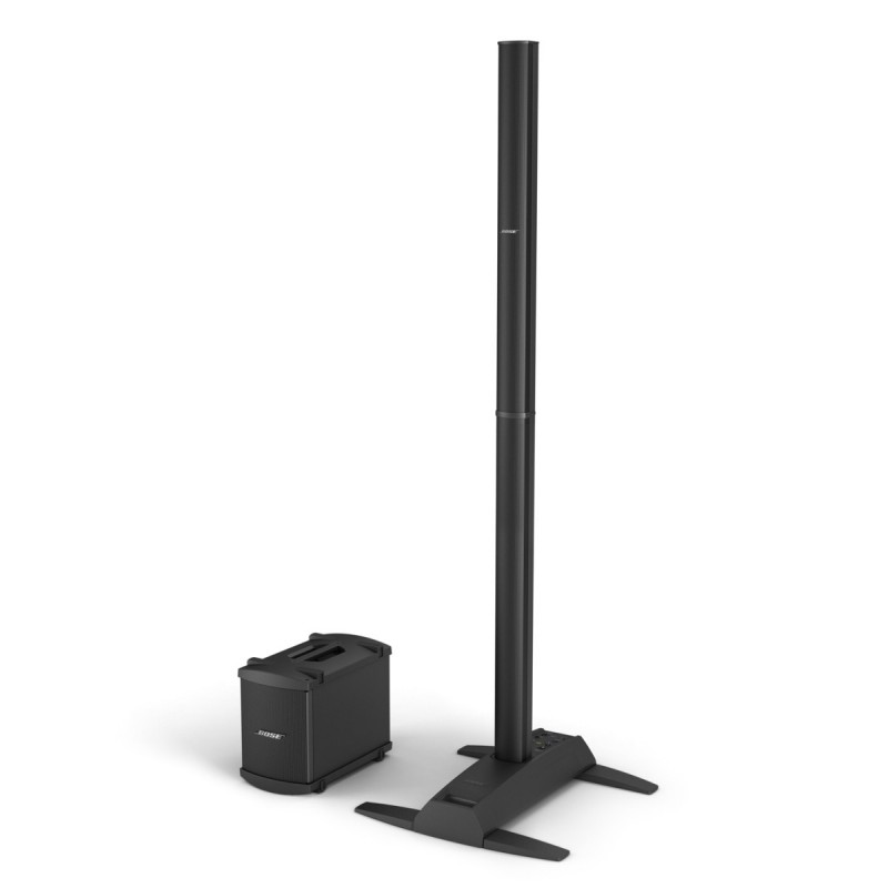 bose l1 mod le ii avec caisson de basses b1. Black Bedroom Furniture Sets. Home Design Ideas