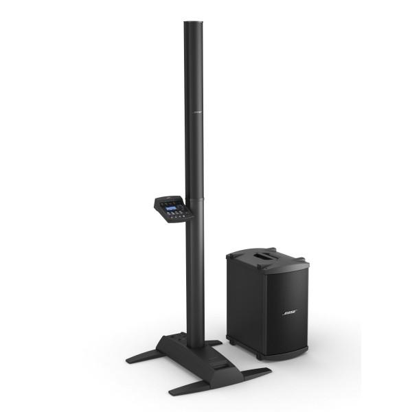 bose l1 mod le ii avec caisson de basses b2 et contr leur audio tonematch controlsound. Black Bedroom Furniture Sets. Home Design Ideas
