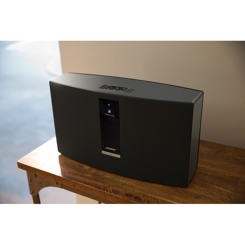 syst me audio sans fil bose soundtouch 30 s rie iii controlsound. Black Bedroom Furniture Sets. Home Design Ideas