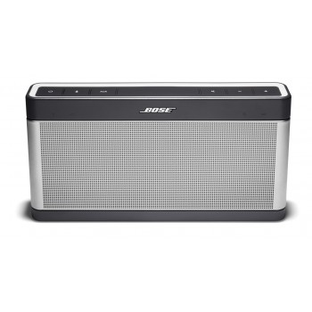 Enceinte BOSE® Bluetooth® SoundLink® III