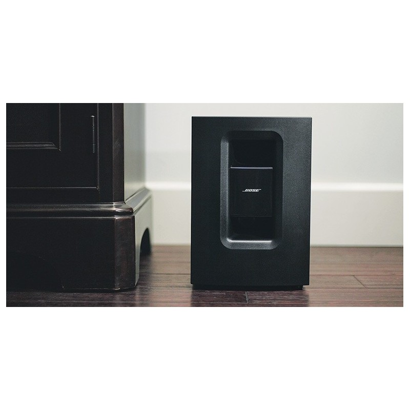 syst me home cin ma bose soundtouch 120 mod le expo controlsound. Black Bedroom Furniture Sets. Home Design Ideas