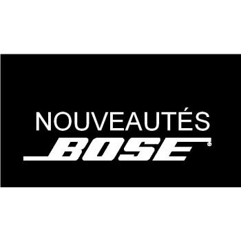 Nouveautés Bose