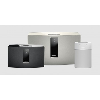 Système Audio Wi-Fi® SoundTouch