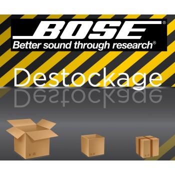 Destockage Bose