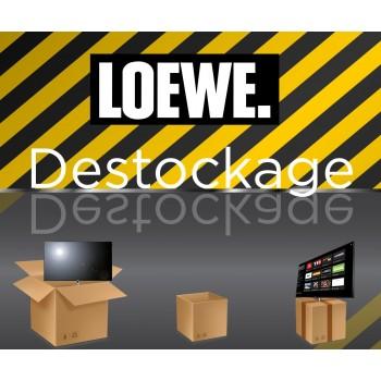 Destockage LOEWE