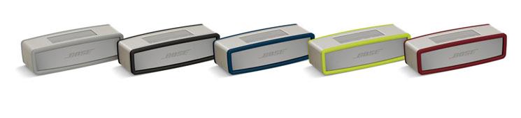 Accessoires-Tout-Coloris-Bose-Coques-Souple-Pour-SoundLink-Mini-Contol-Sound