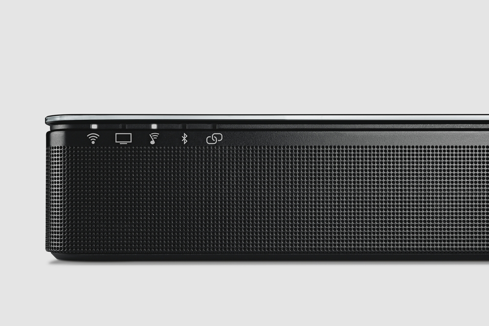 Barre de son design - Barre de son SoundTouch 300