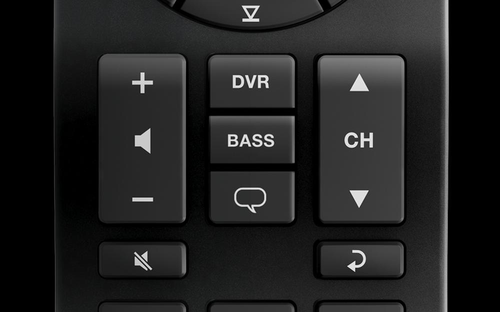 Bass système solo 15 ControlSound