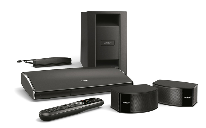 bose lifestyle soundtouch 235 controlsound. Black Bedroom Furniture Sets. Home Design Ideas