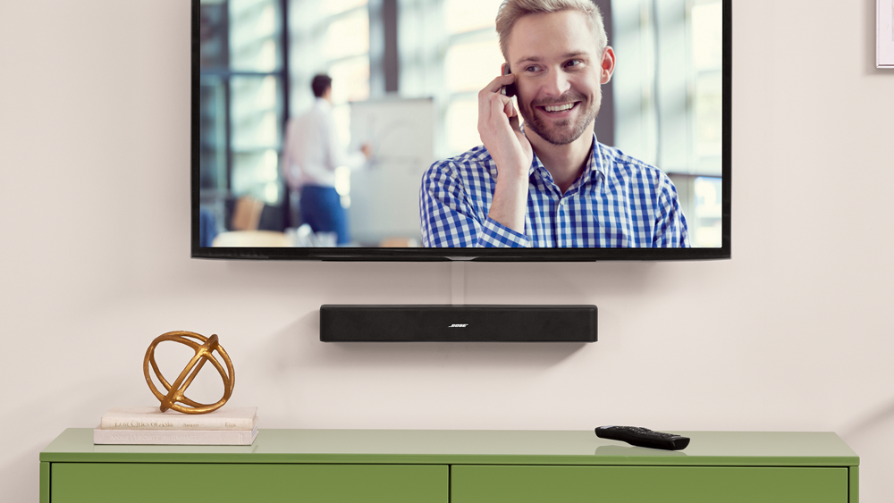 Système audio TV Solo 5 ControlSound