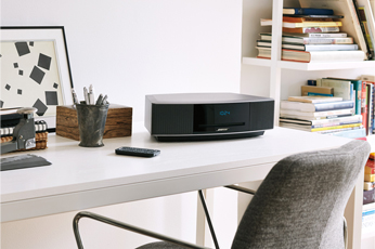 Bureau Wave Music Système IV Control Sound
