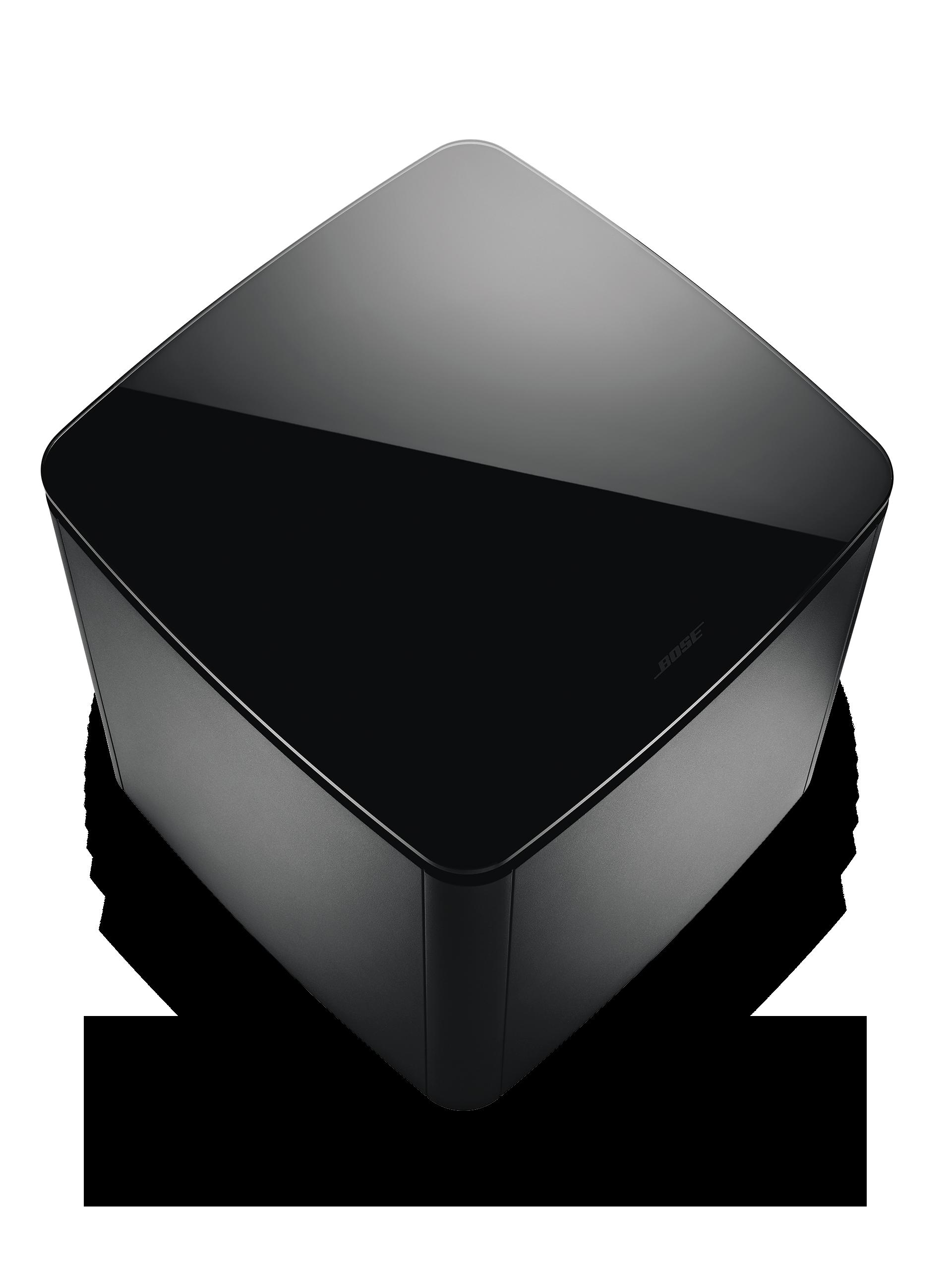 module de basses sans fil acoustimass 300 controlsound. Black Bedroom Furniture Sets. Home Design Ideas