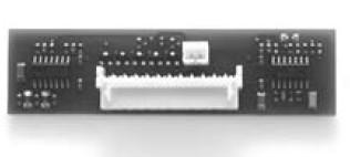 AGRANDIR Carte d'égalisation Series II Panaray® 502®B controlSound Division Professionnelle