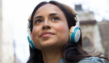 Réalisé pour vous Casque supra-aural Bluetooth® SoundLink® ControlSound
