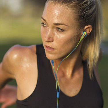 Créer pour les Sportifs Écouteurs intra-auriculaires Bose® SoundSportTM ControlSound