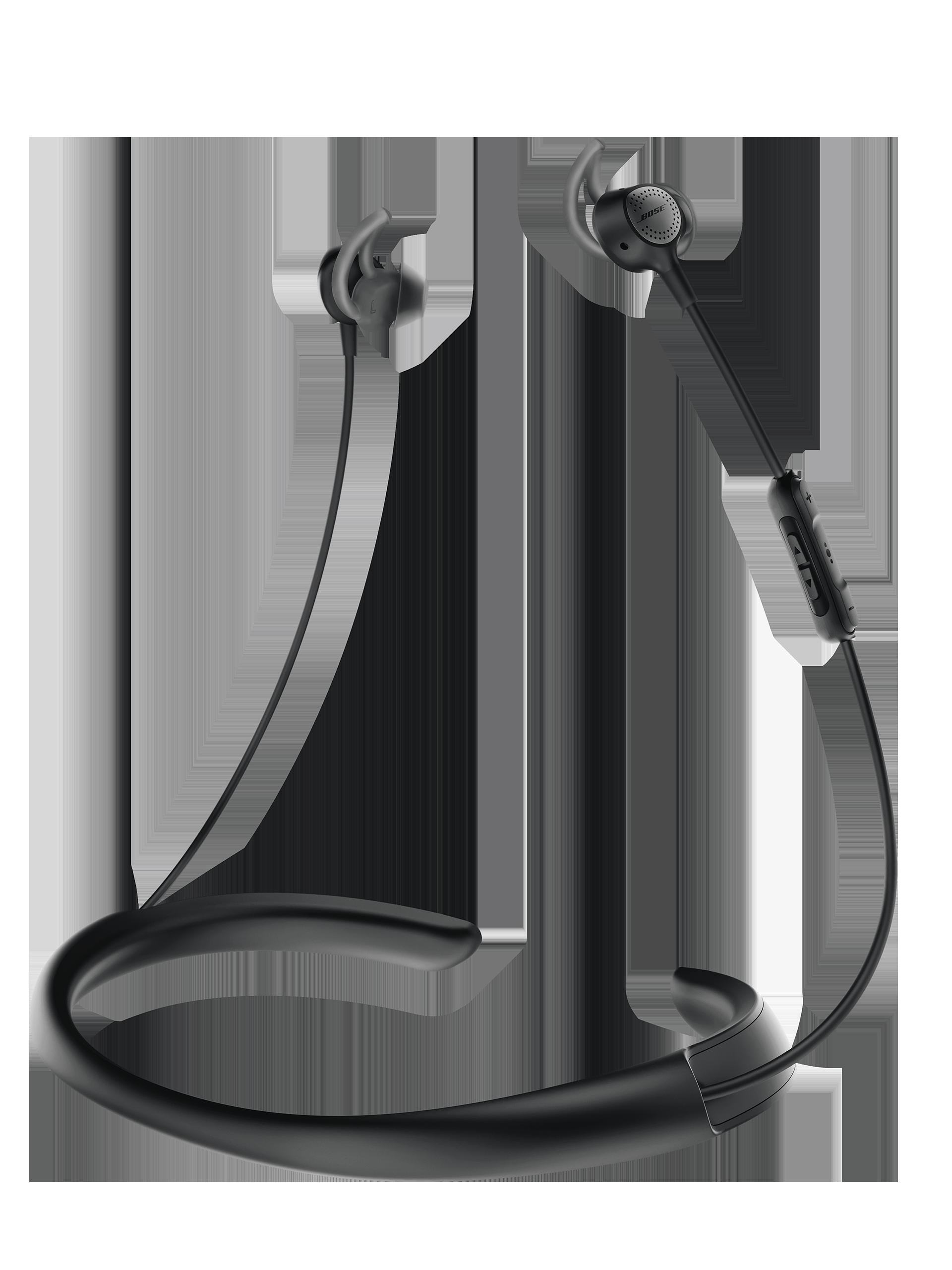 Écouteurs sans fil Bose® QuietControl™ 30