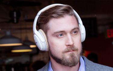 Casque et étui - Casque supra-aural Bluetooth® SoundLink® ControlSound