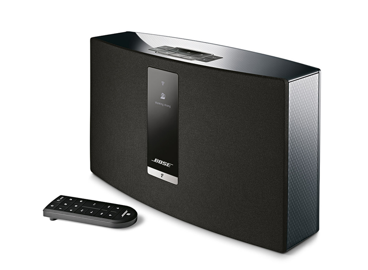 syst me audio wi fi soundtouch 20 s rie iii controlsound. Black Bedroom Furniture Sets. Home Design Ideas