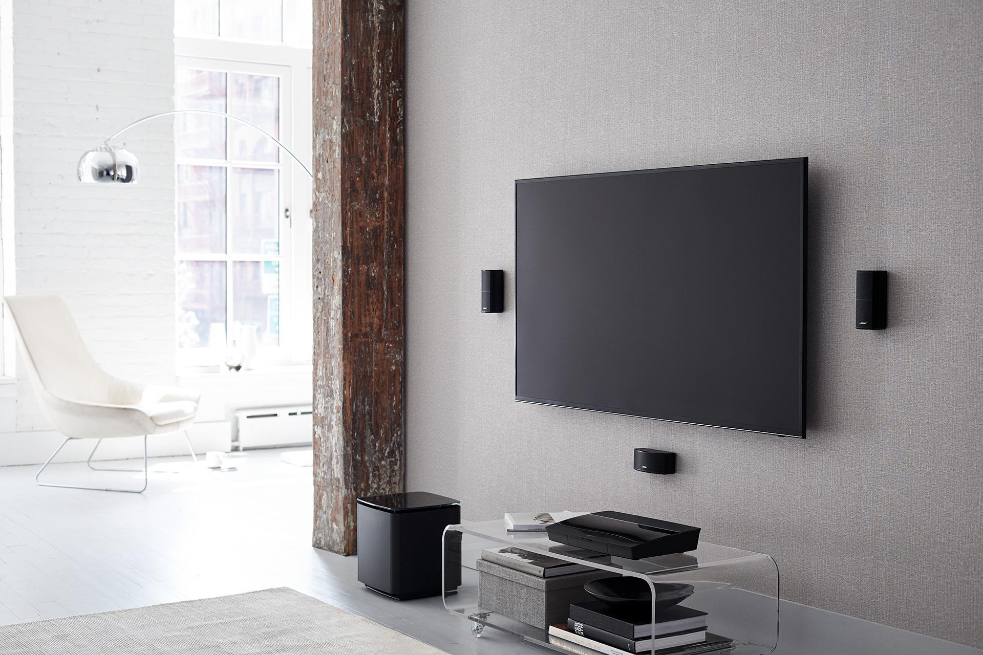 Salon - Système home cinéma Lifestyle 600 ControlSound