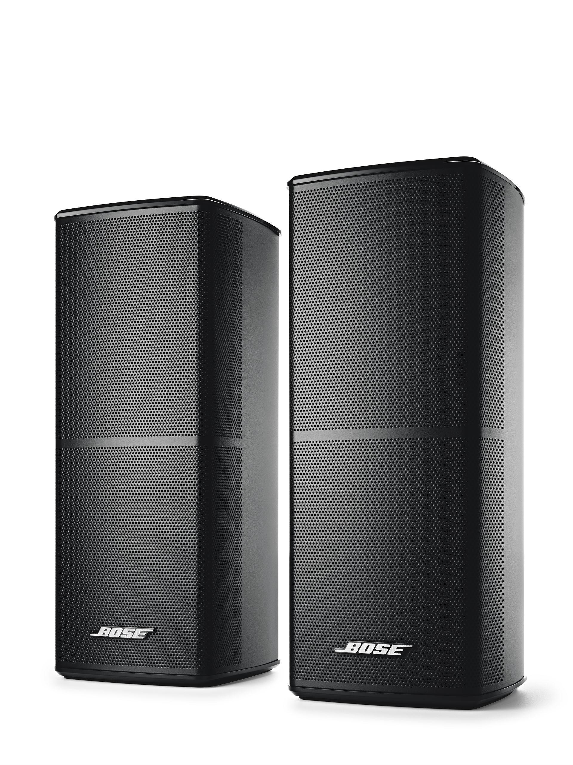 Enceintes Jewel Cube Système home cinéma Lifestyle 600 ControlSound