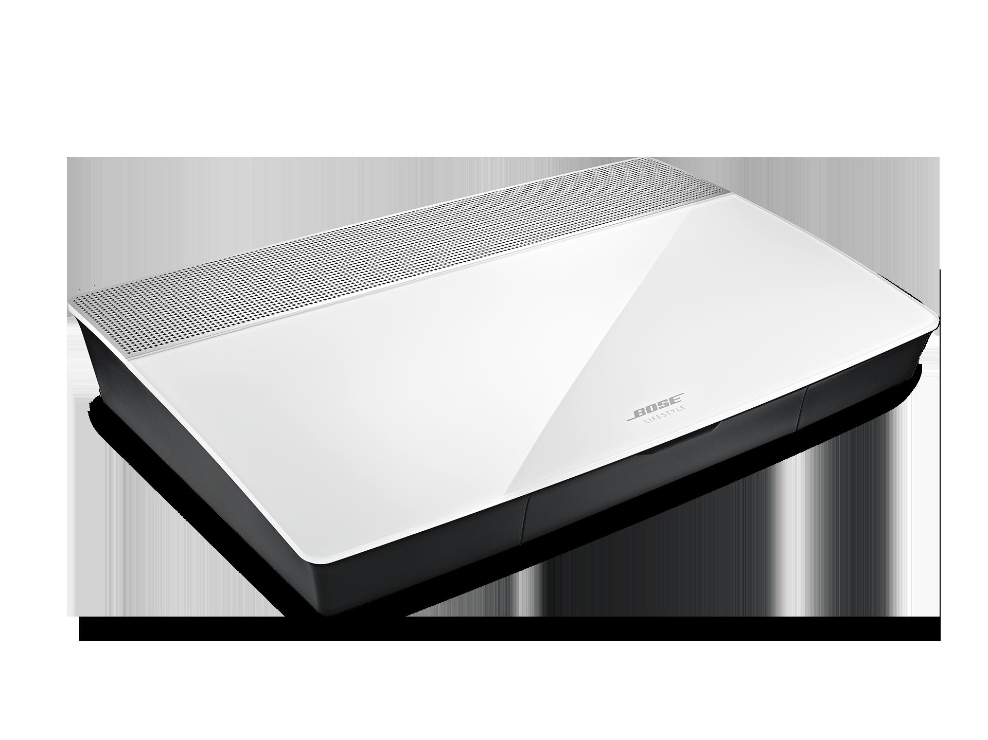 Console- Système home cinéma Lifestyle 600 ControlSound