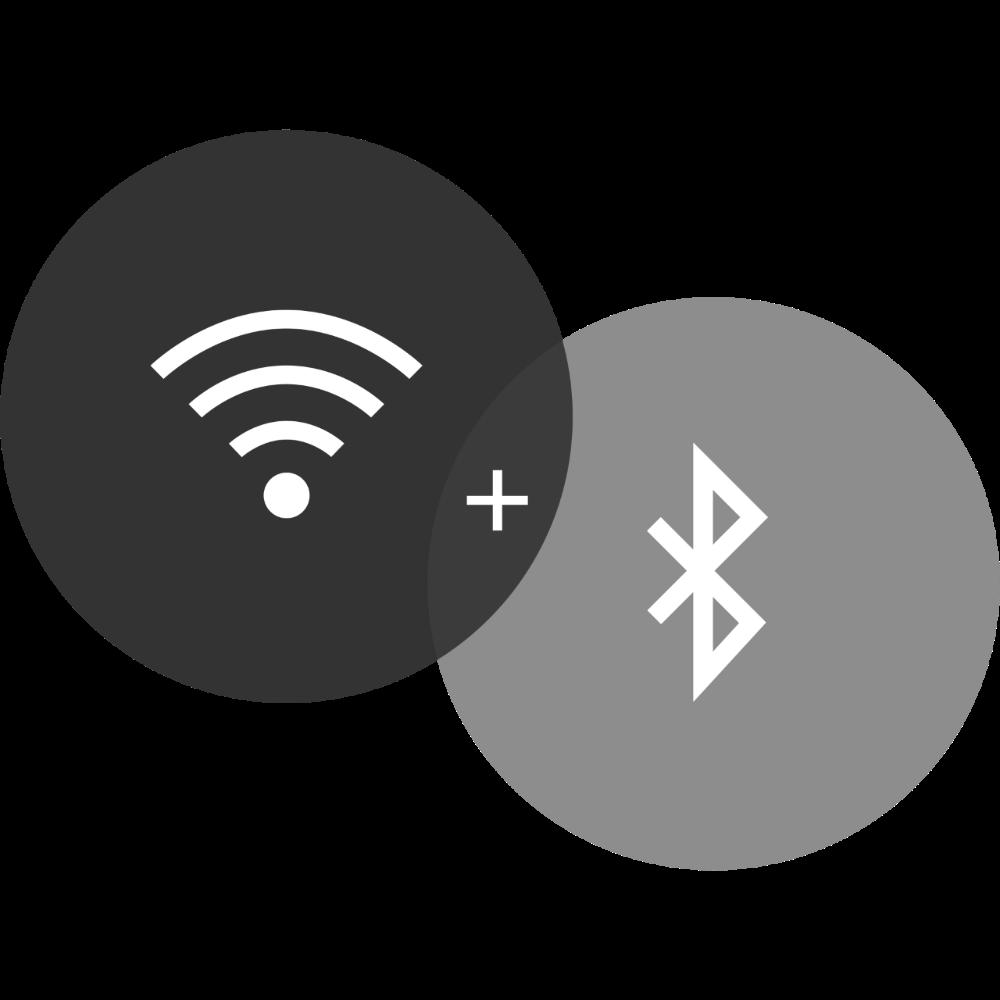 Bluetooth / wifi - Système home cinéma Lifestyle 650 ControlSound