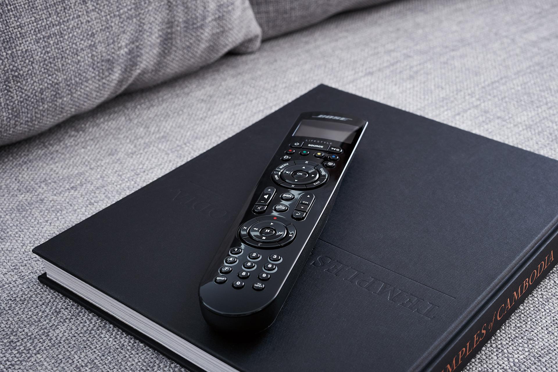 Facile à utiliser - Système home cinéma Lifestyle 650 ControlSound