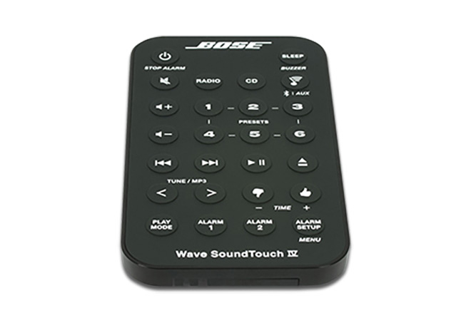 Télécommande Pour Wave Music System SoundTouch IV Control Sound