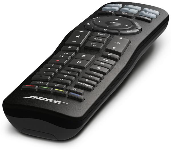 Télécommande pour Système Solo 15 ContrrolSound