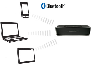 soundlink_mini_II_black_bluetooth_connectivity