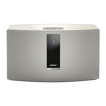 Bose ® SoundTouch 30 série III Blanc Expo