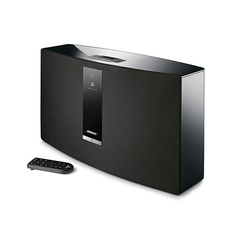 syst me audio sans fil bose soundtouch 30 s rie iii. Black Bedroom Furniture Sets. Home Design Ideas