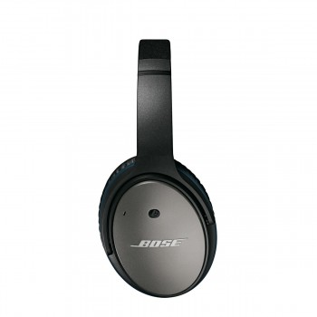 Casque à réduction de bruit Bose® QuietComfort® 25 - Appareils Apple