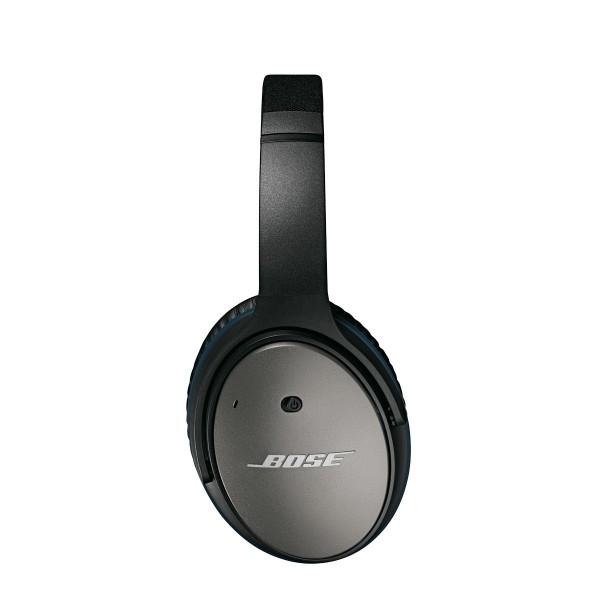 Casque à réduction de bruit Bose® QuietComfort® 25 - Appareils Samsung et Android