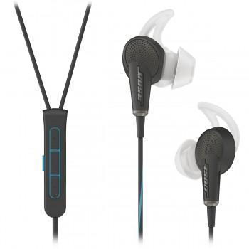 Ecouteurs à réduction de bruits QuietComfort® 20 - Appareils Apple