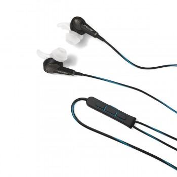 Ecouteurs à réduction de bruits QuietComfort® 20 - Appareils Samsung et Android