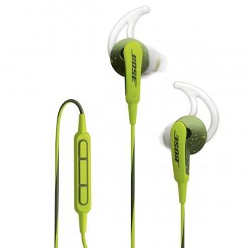 Écouteurs Bose® intra-auriculaires Soundsport™ pour une sélection d'appareils Apple