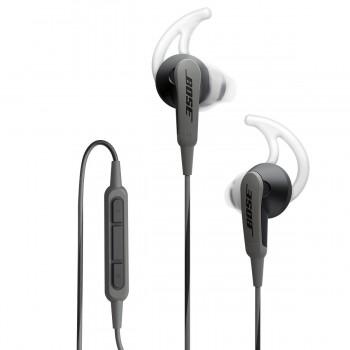 Écouteurs Bose® intra-auriculaires Soundsport™ pour une sélection d'appareils Samsung Galaxy