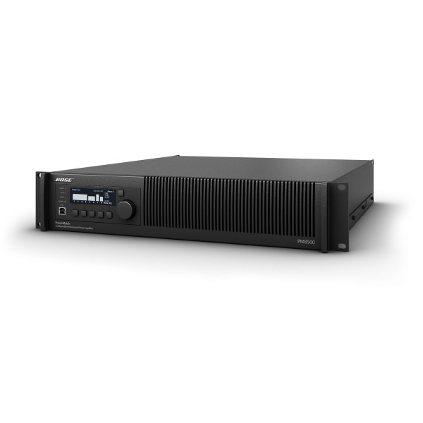 Amplificateur PowerMatch PM8500N