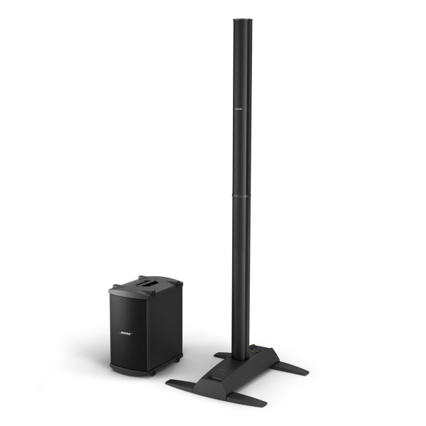 bose l1 mod le ii avec caisson de basses b2 controlsound. Black Bedroom Furniture Sets. Home Design Ideas