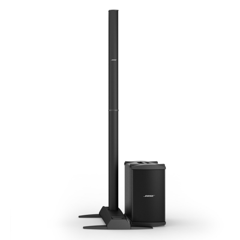 bose l1 mod le ii avec caisson de basses b2 controlsound. Black Bedroom Furniture Sets. Home Design Ideas