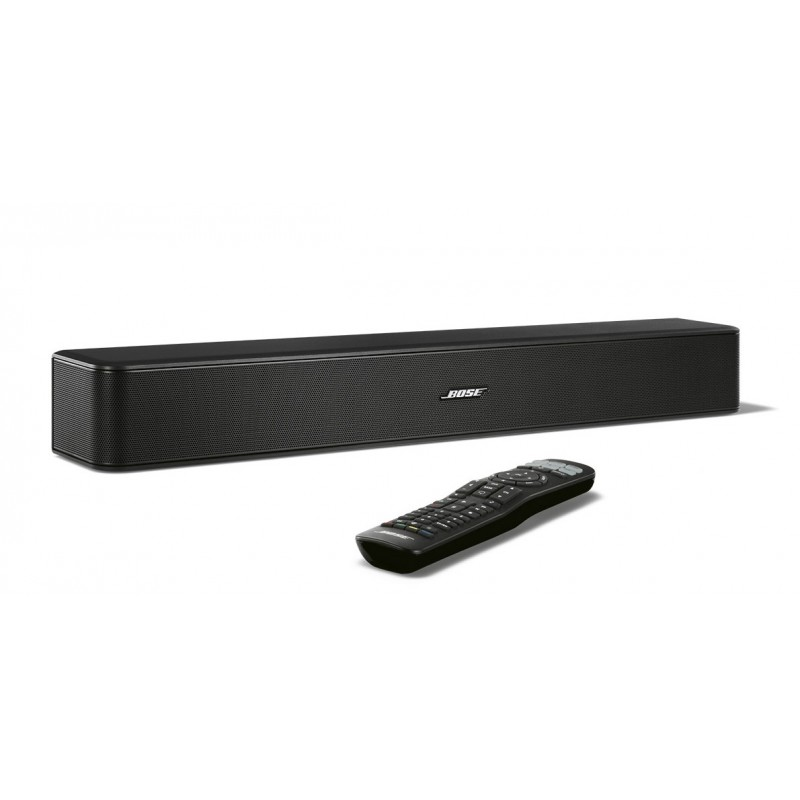 syst me audio tv bose solo 5 controlsound. Black Bedroom Furniture Sets. Home Design Ideas