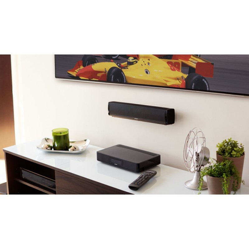 kit de fixation murale bose wb 120 controlsound. Black Bedroom Furniture Sets. Home Design Ideas