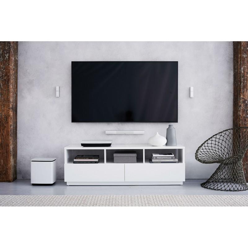 syst me home cin ma lifestyle 650. Black Bedroom Furniture Sets. Home Design Ideas