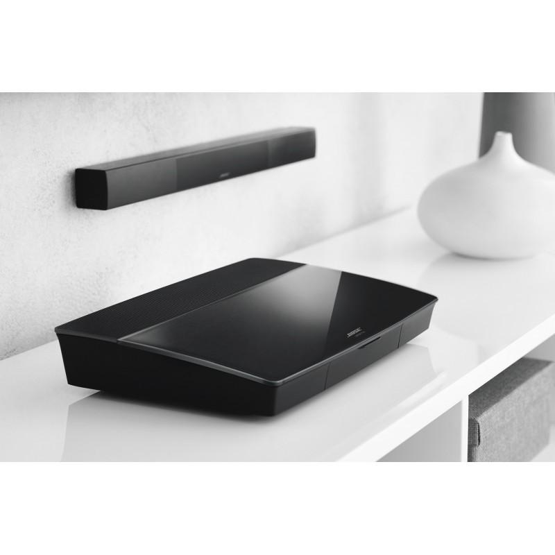 syst me home cin ma lifestyle 650 noir expo. Black Bedroom Furniture Sets. Home Design Ideas