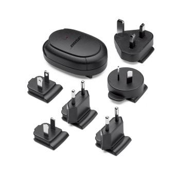 Chargeur universel pour batteries lithium-ion pour casque QuietComfort® 3