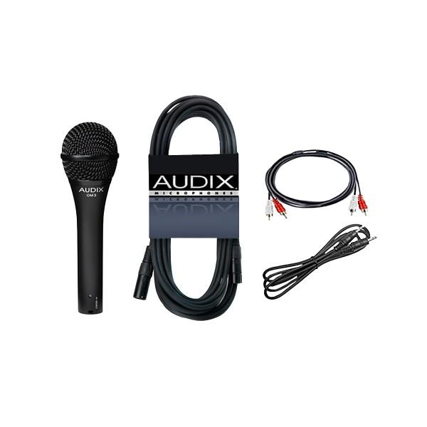 Pack d'accessoires pour microphone L1® Compact