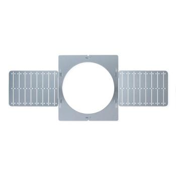 Kit de gros œuvre pour enceintes Virtually Invisible® 691